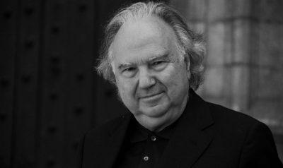 Jose Luis Gonzalez Uriol Organista